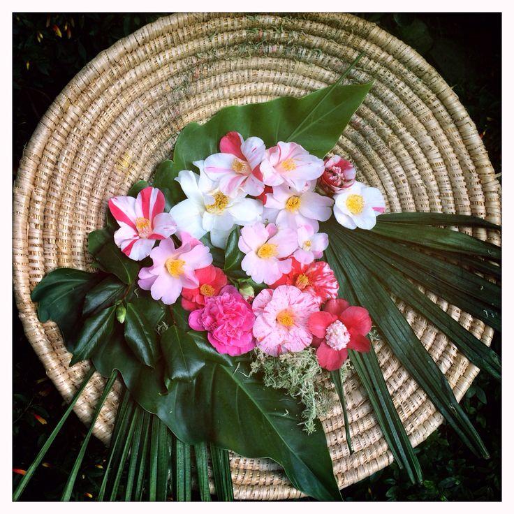 Blumenteller