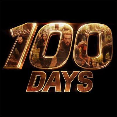 "avengers:  ""100 days. #InfinityWar"" (https://www.instagram.com/p/BeTDO3flyHP/ )"