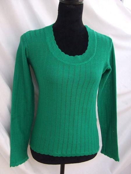 Magliette a manica lunga - maglietta donna cotone maglia manica lunga - un prodotto unico di dorazimorena su DaWanda