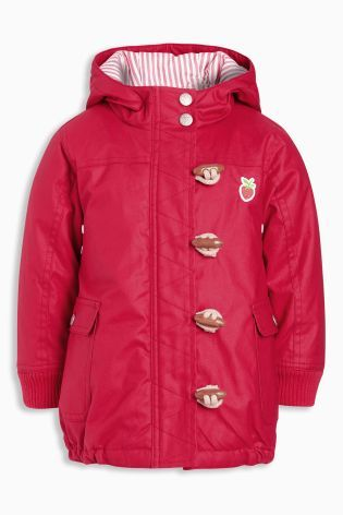 Buy Red Technical Jacket (3mths-6yrs) online today at Next: United States of…