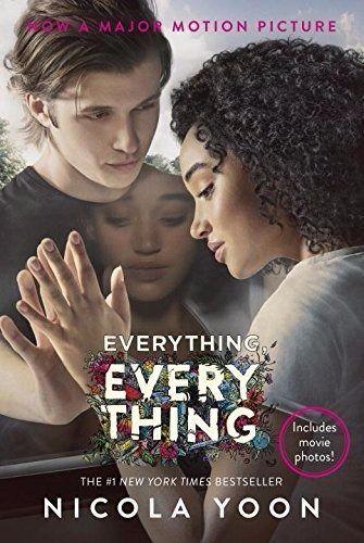 Resultado de imagen para Everything, Everything movie poster