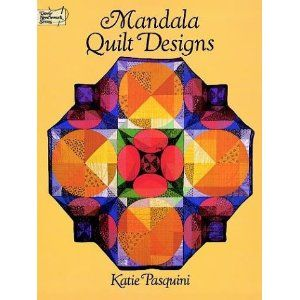 Mandala Quilt Designs - Katie PM (1071)
