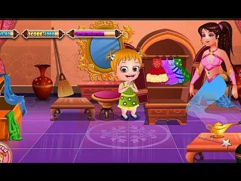 Baby hazel video online games play moving 2017