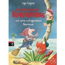 Der kleine Drache Kokosnuss - Und seine aufregendsten Abenteuer, Doppelband mit CD