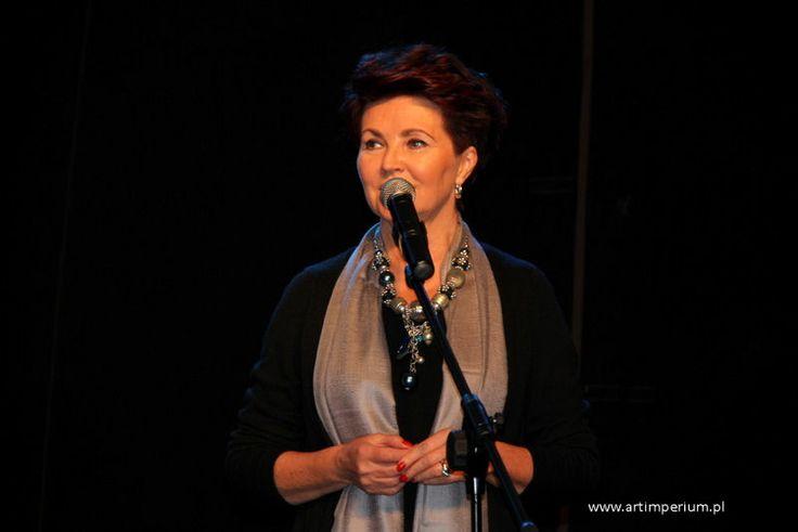 Jolanta Kwaśniewska - Polish Businesswoman Congress 2014. fot. Jola Michalak Art Imperium.