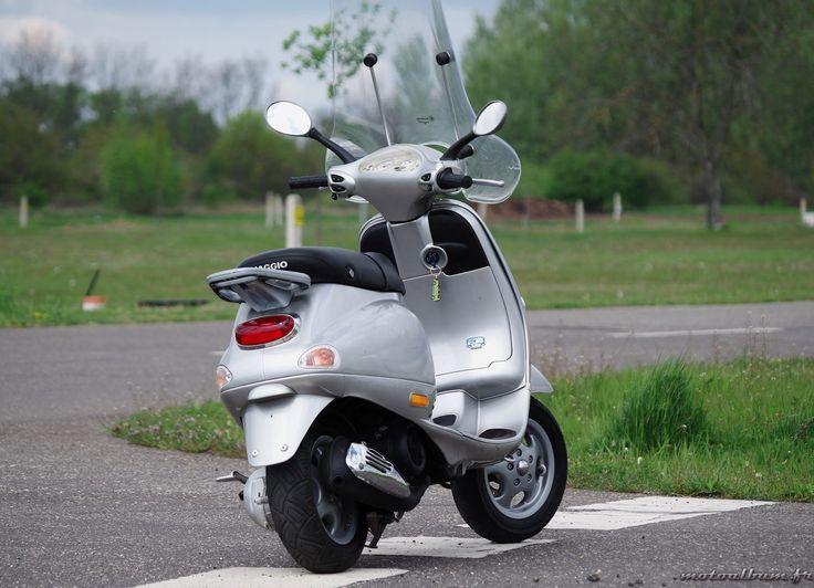 Vespa ET125  2000