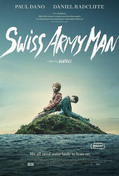 Фильм Человек – швейцарский нож онлайн бесплатно