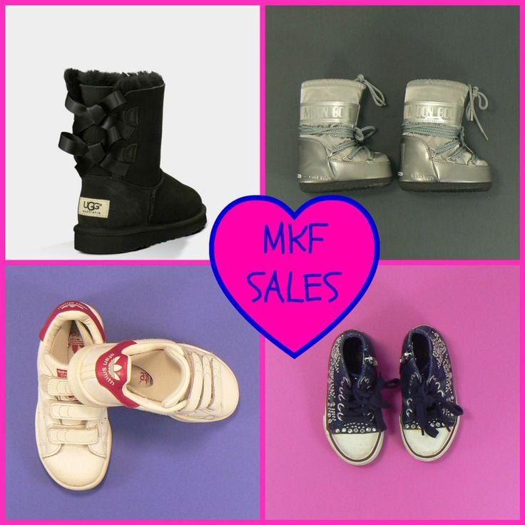 MKF WE LOVE Sales #mkf www.mykidsfactory.com