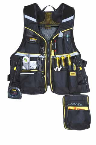 FatMax® Xtreme™ Tool Vest - Out of package straight