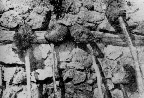 Armenian genocide: