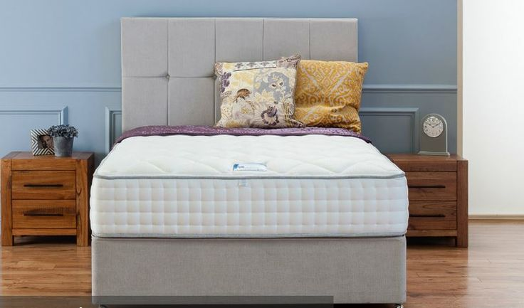 Respa Embrace 1000 mattress
