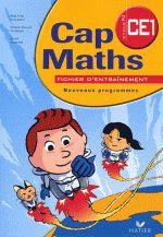 Cap Maths CE1 - Le jardin d'Alysse