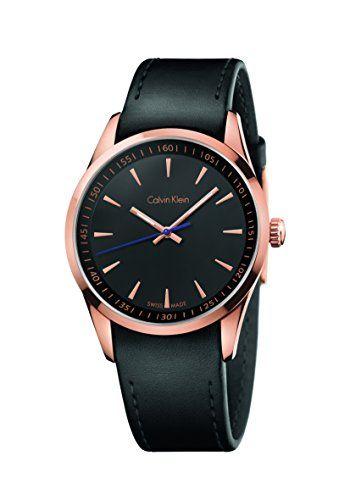 [カルバンクライン]ck Calvin Klein 腕時計 bold(ボールド) K5A316C1 メンズ 【正規輸入品】 ck Calvin Klein(カルバンクライン) http://www.amazon.co.jp/dp/B00KI1THDC/ref=cm_sw_r_pi_dp_94Cwub0V3A1J3