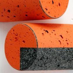 Wim Borst Wall variations 2 detail, 2013