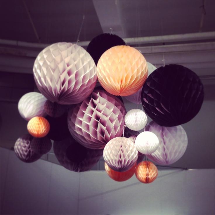 Asui at Gallery Fashion fair in Copenhagen