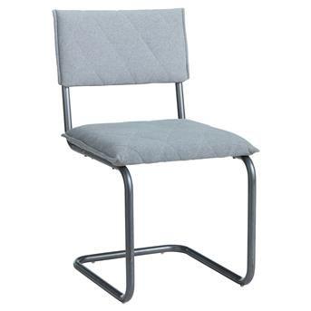 EETKAMERSTOEL MALMO GRIJS #kwantum #najaar #nieuw #stoel #KwantumNajaar