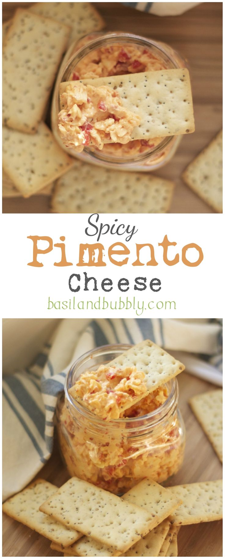 After making this delicious Pimento Cheese, I'll NEVER buy the stuff in the tub again!!!