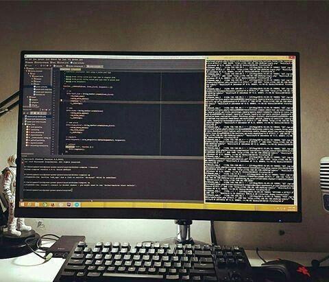 Amazing!  #Repost - @programmerscode  #html #css #freelance #freelancing #c #cpp #csharp #objective_c #scala  #code #programming #language #data #php #sql #injection #setup #hacker #angularjs #python #binary #computer_science #java #coding #project #wordpress #software_engineering #javascript #scala