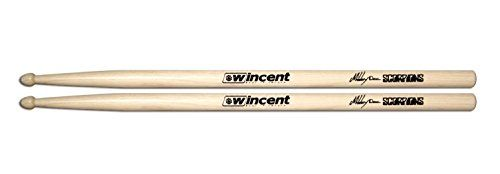 Wincent Signature Mikkey Dee  Drumsticks *** Details can be found by clicking on the image.Note:It is affiliate link to Amazon.