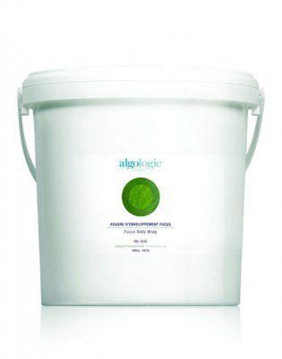 Пудра для обертывания на основе фукуса Algologie, 5 кг. от Algologie