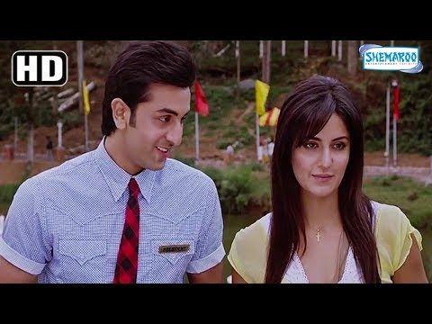 Ajab Prem Ki Gajab Kahani Romantic Scene Compilation - Ranbir Kapoor Katrina Kaif - Bollywood Movie Watch it From Here http://ift.tt/2zyRWNg