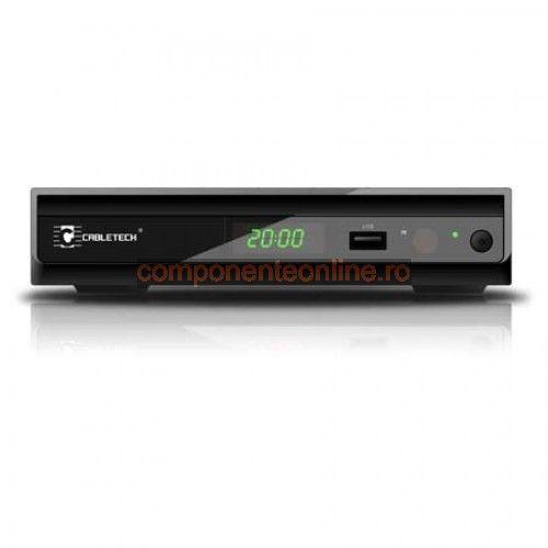 Tuner DVB-T HD, Cabletech - 200352