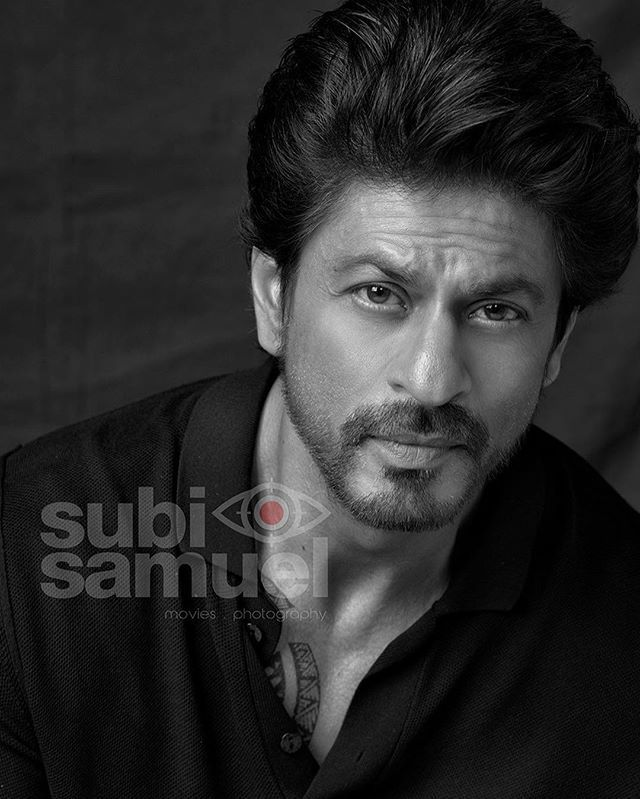 A dose of @iamsrk is never enough. Another one from the shoot for @htbrunch #Bollywood #superstar #ShahRukhKhan #SubiSamuelPhotography #SRK #kingkhan #badshah #moviestar #filmstar #cinema #Raees #always