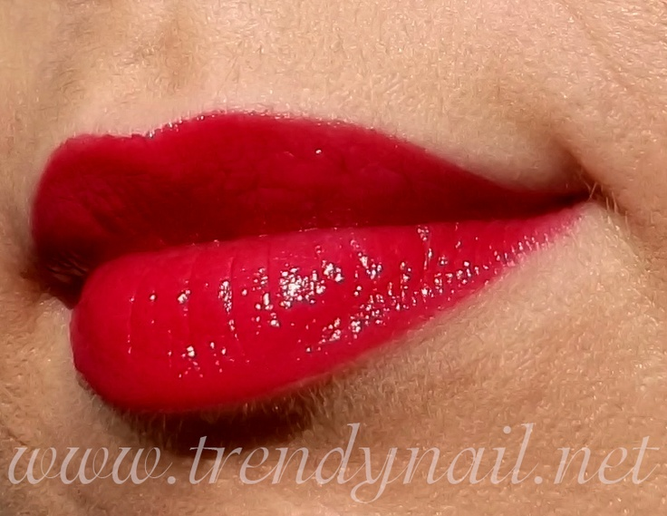 Rossetto Dior Addict Extreme 789 Bellissima: swatch and review