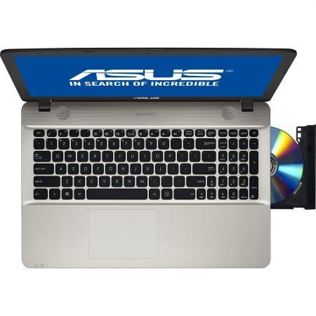 ASUS A541UJ-DM433 se dovedeşte a fi un laptop atractiv de generaţie recentă, evidenţiat printr-un raport competitiv dintre calitate şi preţ. Reprezintă o soluţie foarte bună atât pentru lucrul intens de la birou, cât şi pentru …
