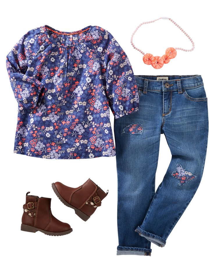 1000+ ideas about Toddler Girl Clothing on Pinterest ...