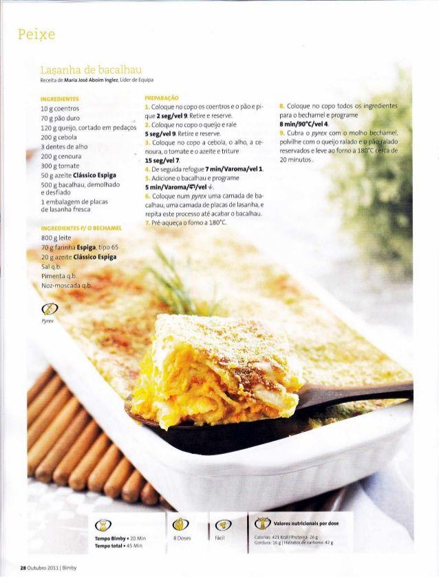 Revista bimby 2011.10 n11
