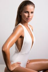 Cocoa Brown unveils Vogue Williams as Brand Ambassador