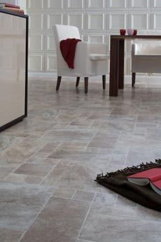 Suelos de losetas autoadhesivas Será las losetas que decorarán los sulos del enorme salón, y salita.
