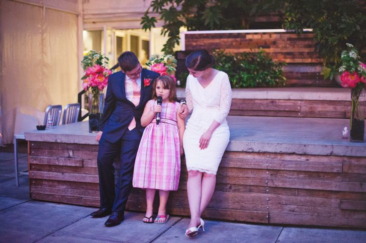 A Chic Oregon Wedding at The Jupiter Hotel A Practical Wedding: Blog Ideas for the Modern Wedding, Plus Marriage