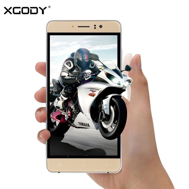 XGODY D15 Smartphone 5.5'' RAM 768MB ROM 8GB Quad Core Android 5.1.1 2SIM Telefone Celular 3G Touch Android Phones //Price: $86.31//     #shopping