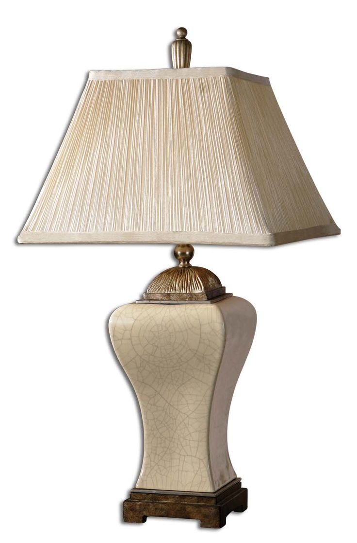 Uttermost Ivan Ivory Table Lamp 385 best