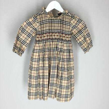 Burberry mekko