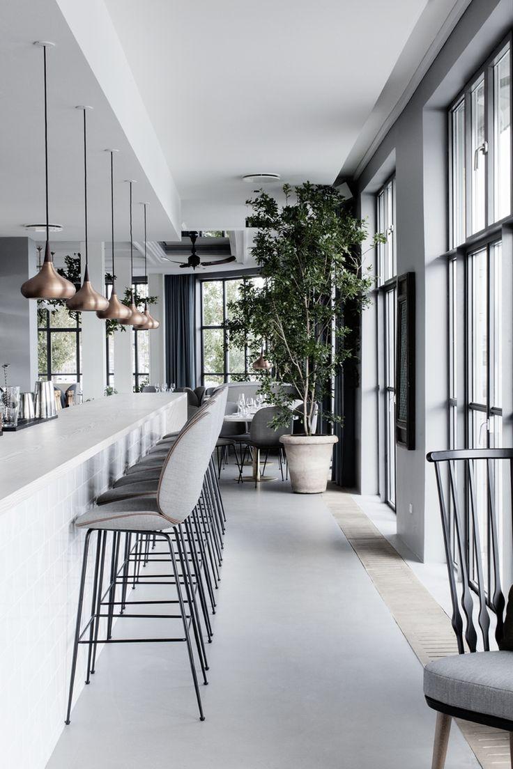 40 best minimalist interior spaces images on pinterest | shops