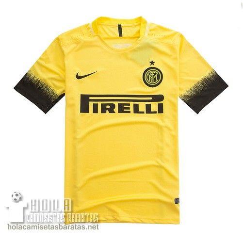 Camiseta Tercera Inter Milan 2015-16  €15.5