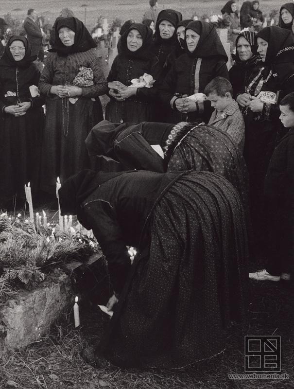 Martin Martinček: Rozlúčka s gazdom V.:1955 - 1975