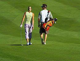 rivershack | Activities River Shack - Yamba - waterfront accommodation - activities - golfing