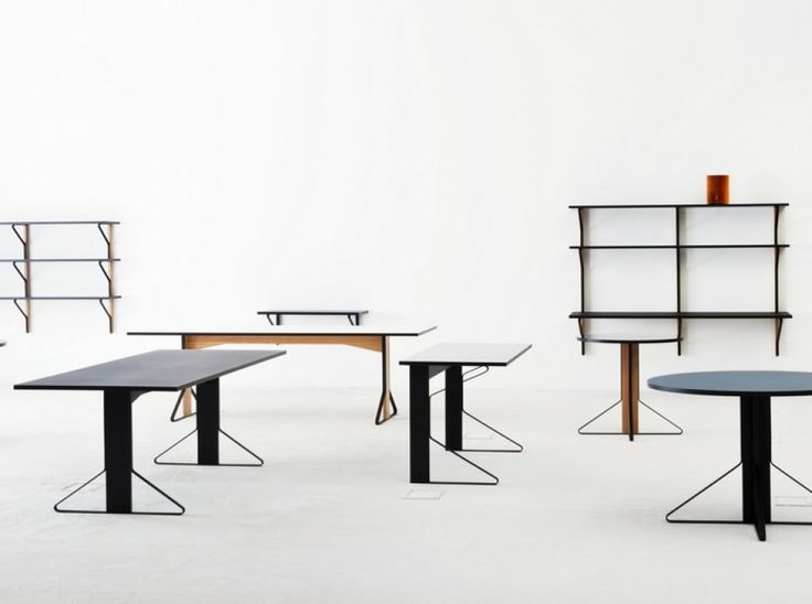 Artek teams up with designers Ronan and Erwan Bouroullec for its latest  furniture collaboration Kaari. 71 best Furniture Collection images on Pinterest   Furniture