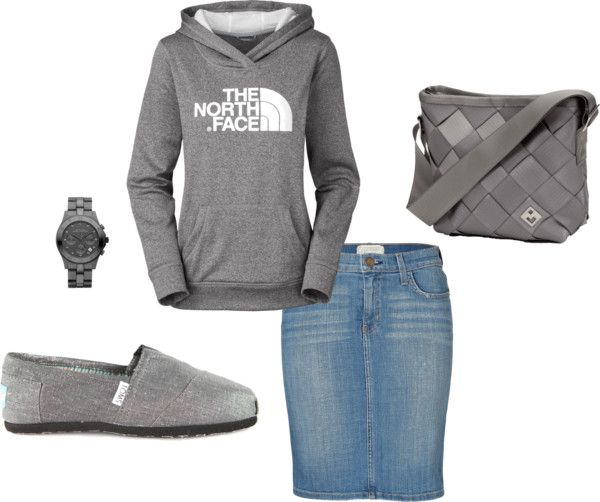"""casual"" by emilyshaw99 ❤ liked on Polyvore"