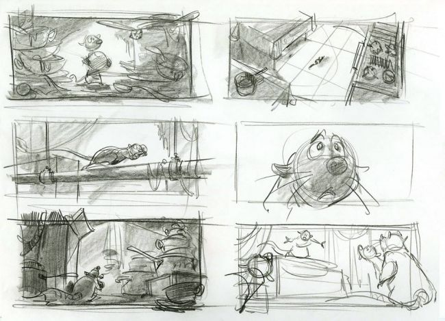 Best John Nevarez Images On Animation Concept Art