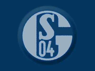 FC Schalke 04 - Fussball - Bundesliga - blau-weiss