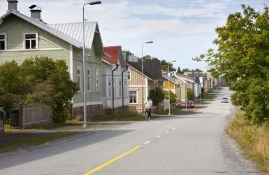 Reposaari, Finland. ***  Aavan meren rannalla - Reposaari | Porin Seudun Matkailu Oy Maisa