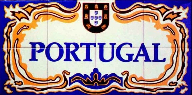 Portugal #Azulejo