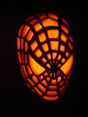 Spiderman Spider Design Google Search Pumpkin Carving Ideas
