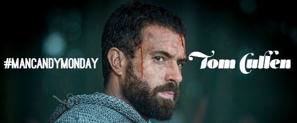 Man Candy Monday: Knightfall's Tom Cullen - That's Normal