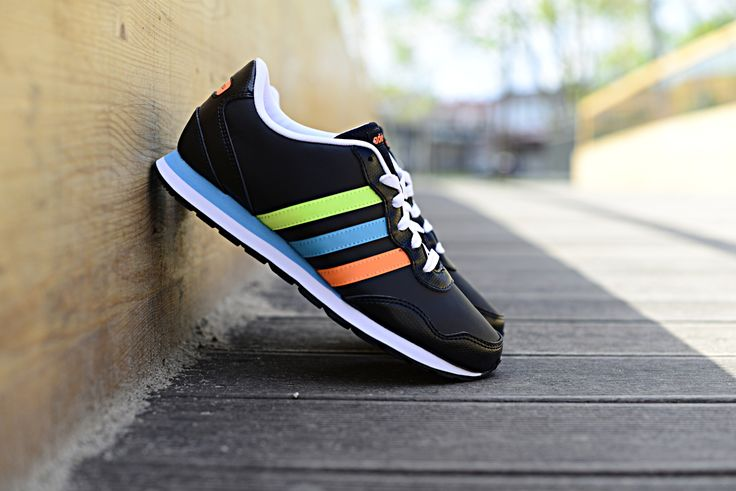 adidas NEO 2015 Jog Light K (F76478) Sklep: http://goo.gl/SnFOP5